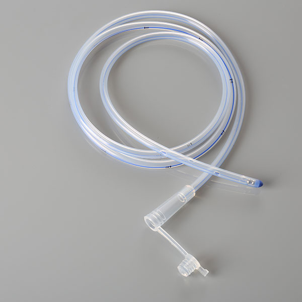 Silicone Stomach Tube(Ryle Tip Type)